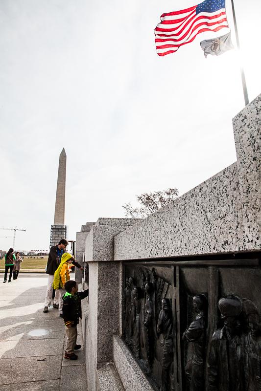 Washington DC-4738