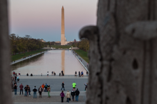 Lincoln Memorial-9166